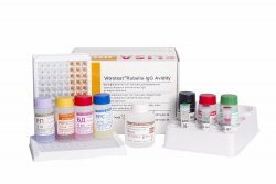 Vitrotest Rubella-IgG Avidity